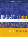 DSM-IV-TR in Action (eBook)